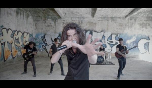 Nuevo videoclip Sangre y escarcha, ya disponible.