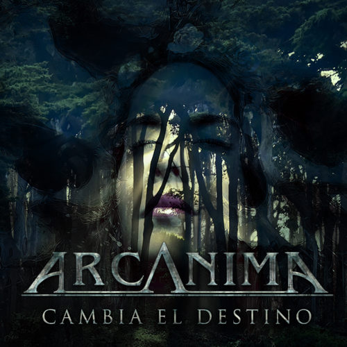 Cambia el Destino (Single CD)