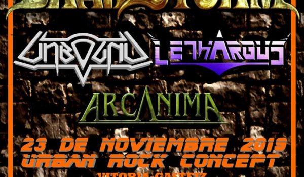 November Metal Fest 2019