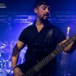 Álex Diaz - Arcánima - November Metal Fest arcanima