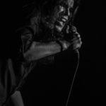 Óscar García - Arcánima - November Metal Fest Vitoria-Gasteiz arcanima