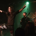 Óscar García - Arcánima - November Metal Fest arcanima