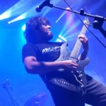 Alejandro Suaza - Arcánima - November Metal Fest arcanima