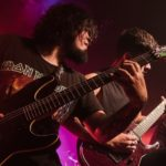 Alejandro Suaza - Roberto Martón - Arcánima - November Metal Fest arcanima