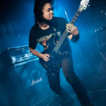 Alejandro Suaza - Arcánima - November Metal Fest Vitoria Gasteiz arcanima