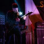 Roberto Martón - Arcánima - Zurbarán Rock Burgos arcanima