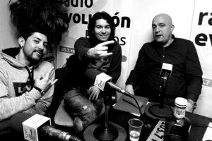 Arcánima-en-Radio-Evolución-scaled-blackwhite